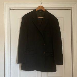Frank Stella 100% Cashmere suit jacket